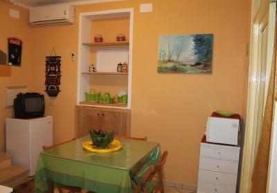 Casa Vacanze Appartamento Corso Basso